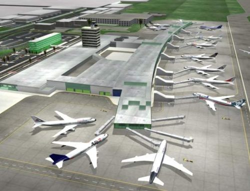 Curso Vigilante en Aeropuertos