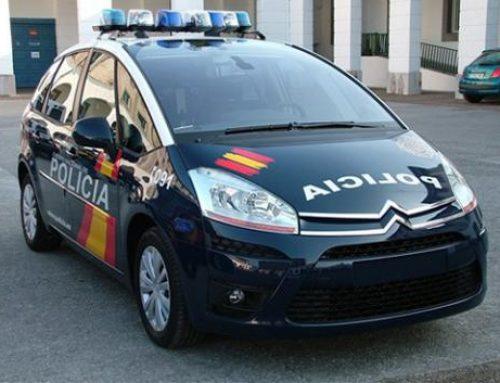 Nuevos grupos oposiciones a Policía Local, Policía Nacional, Guarda Civil y Policía Portuaria