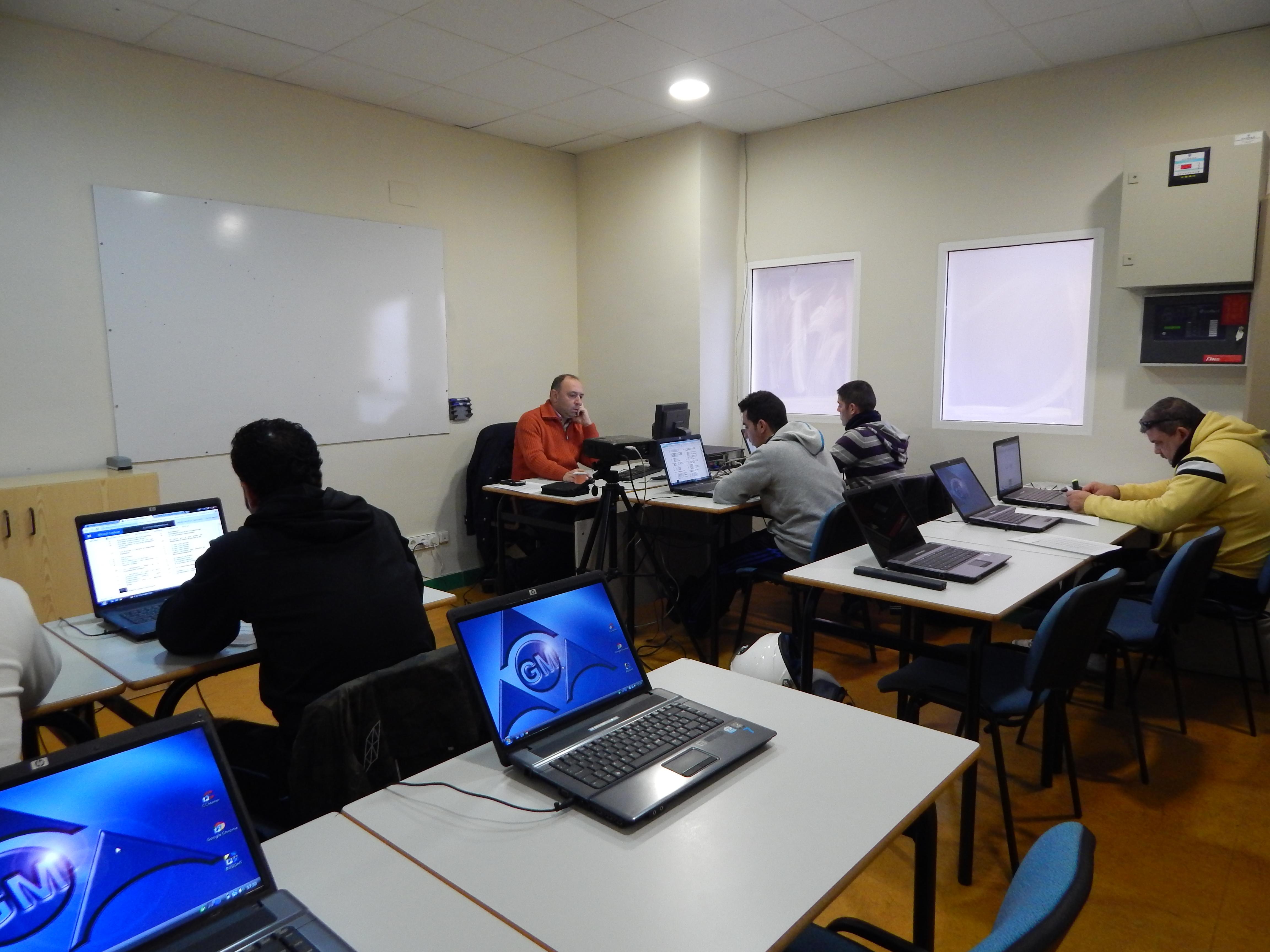 aula cnp gmformacion